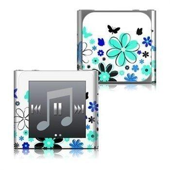 iPod Nano 6G Josies Garden Skin