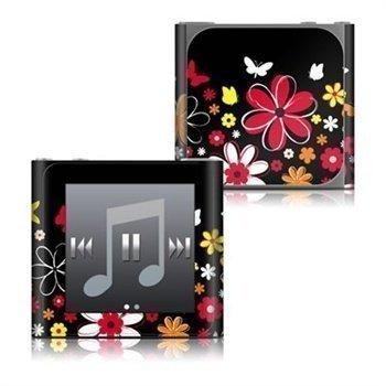 iPod Nano 6G Laurie's Garden Skin