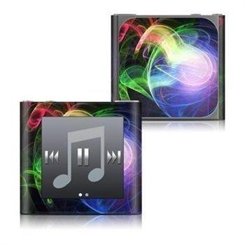 iPod Nano 6G Match Head Skin