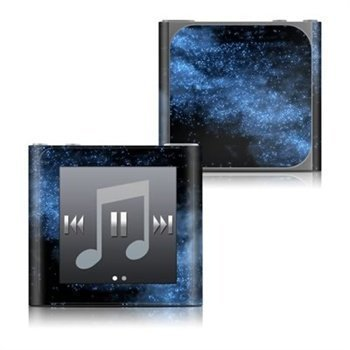 iPod Nano 6G Milky Way Skin