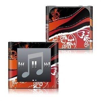 iPod Nano 6G Riptide Skin