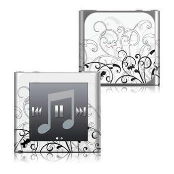 iPod Nano 6G W&B Fleur Skin