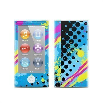 iPod Nano 7G Acid Skin