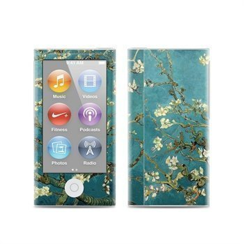 iPod Nano 7G Blossoming Almond Tree Skin