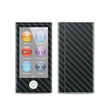 iPod Nano 7G Carbon Skin