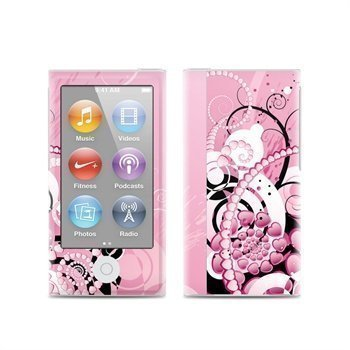 iPod Nano 7G Her Abstraction Skin