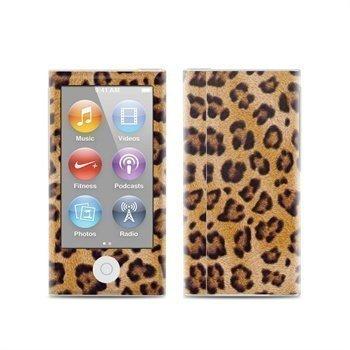 iPod Nano 7G Leopard Spots Skin