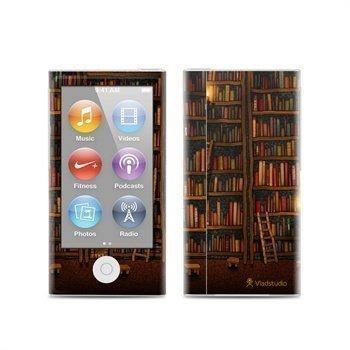 iPod Nano 7G Library Skin