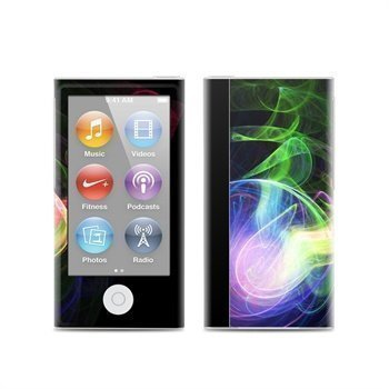iPod Nano 7G Match Head Skin