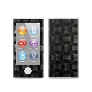 iPod Nano 7G Metallic Weave Skin