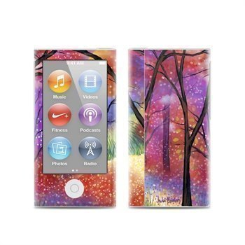 iPod Nano 7G Moon Meadow Skin
