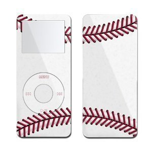 iPod Nano Baseball Skin