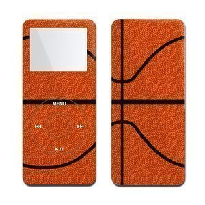 iPod Nano Basketball Skin