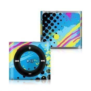 iPod Shuffle 4G Acid Skin