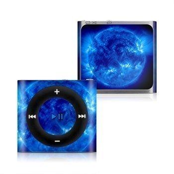 iPod Shuffle 4G Blue Giant Skin