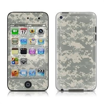 iPod Touch 4G ACU Camo Skin