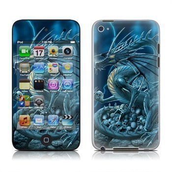 iPod Touch 4G Abolisher Skin