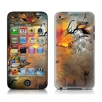 iPod Touch 4G Before The Storm Skin