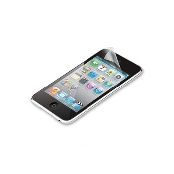 iPod Touch 4G Belkin Screen Protector ClearScreen