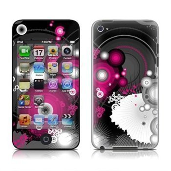 iPod Touch 4G Drama Skin
