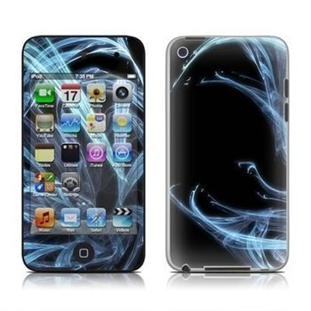 iPod Touch 4G Pure Energy Skin