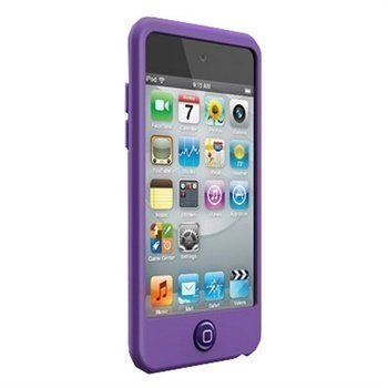 iPod Touch 4G SwitchEasy Colors Case Purple