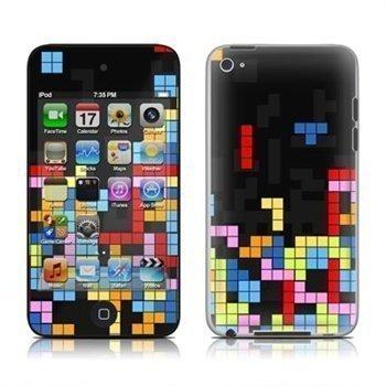 iPod Touch 4G Tetrads Skin
