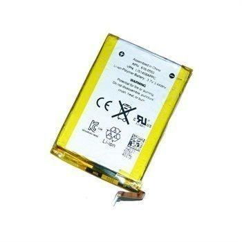 iPod Touch 4G Yhteensopiva Li-Ion -Akku