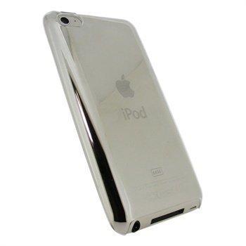 iPod Touch 4G iGadgitz Kovakantinen Suojakotelo Kristalli