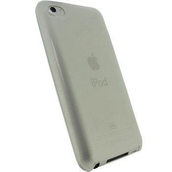 iPod Touch 4G iGadgitz TPU kuori kirkas