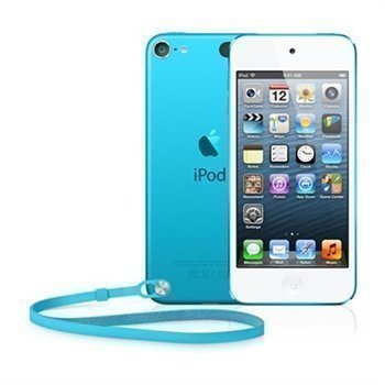 iPod Touch 5G 32 Gt Sininen