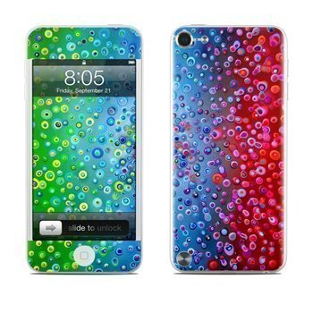 iPod Touch 5G Bubblicious Skin