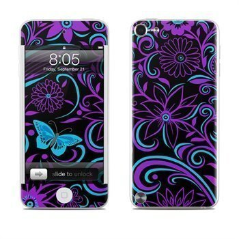 iPod Touch 5G Fascinating Surprise Skin