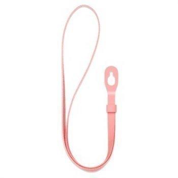 iPod Touch 5G Kantohihna Pinkki