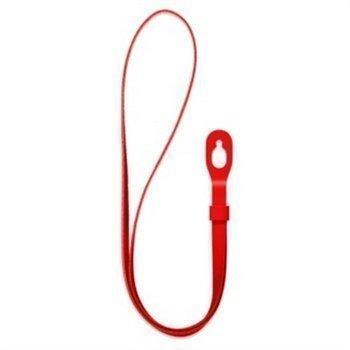 iPod Touch 5G Kantohihna Punainen