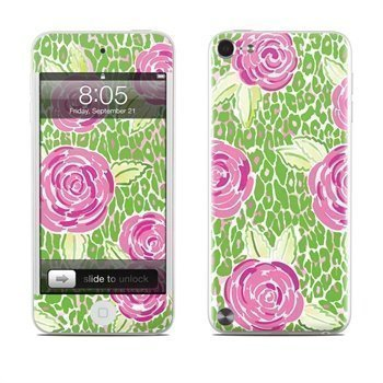 iPod Touch 5G Mia Skin