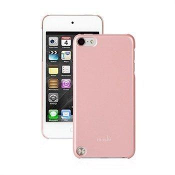 iPod Touch 5G Moshi iGlaze Touch Suojakotelo Shampanja Vaaleanpunainen