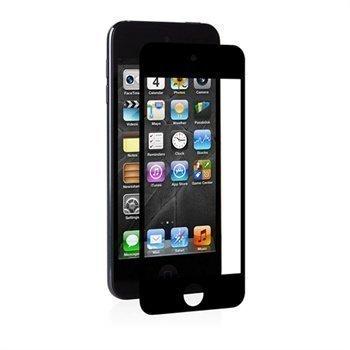 iPod Touch 5G Moshi iVisor AG Näytönsuoja Musta