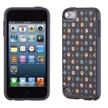 iPod Touch 5G Speck FabShell Deadbolt Case Black
