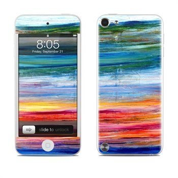 iPod Touch 5G Waterfall Skin