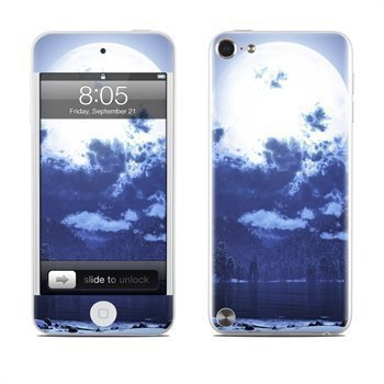 iPod Touch 5G Wintermoon Skin