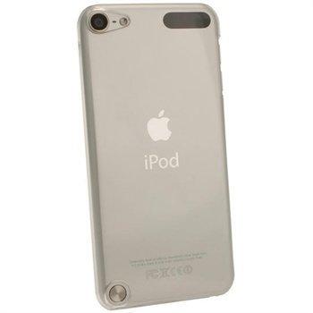 iPod Touch 5G iGadgitz Läpinäkyvä Kovakantinen Suojakuori Selkeä