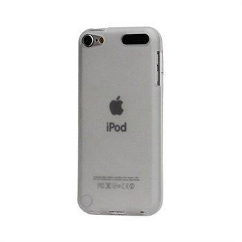iPod Touch 5G iPod Touch 6G TPU-Suojakotelo Läpinäkyvä