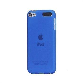 iPod Touch 5G iPod Touch 6G TPU-Suojakotelo Tummansininen