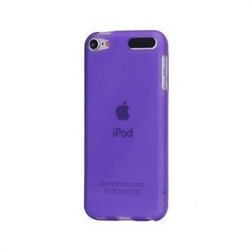 iPod Touch 5G iPod Touch 6G TPU-Suojakotelo Violetti