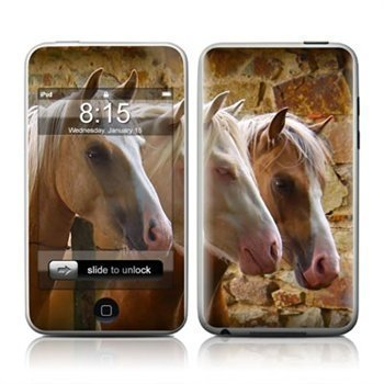iPod Touch Touch 2G Touch 3G 3 Amigos Skin