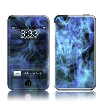 iPod Touch Touch 2G Touch 3G Absolute Power Skin