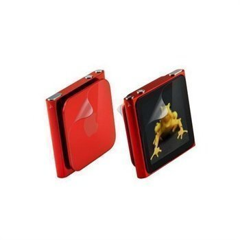 iPod nano 6th Generation Wrapsol Screen Protector