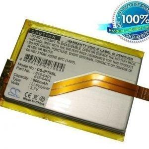 iPod touch 2. ja 3. sukupolvi akku 800 mAh